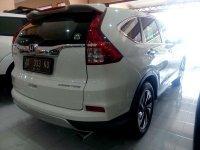 Honda CR-V: Grand New CRV 2.4 Prestige Tahun 2015 (belakang.jpg)