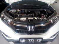 Honda CR-V: Grand New CRV 2.4 Prestige Tahun 2015 (mesin.jpg)