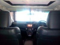 Honda CR-V: Grand New CRV 2.4 Prestige Tahun 2015 (in dalam.jpg)