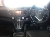 Honda CR-V: Grand New CRV 2.4 Prestige Tahun 2015 (in depan.jpg)