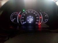 Honda CR-V: Grand New CRV 2.4 Prestige Tahun 2015 (speedo.jpg)