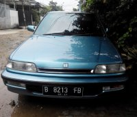 Jual Honda Grand Civic 1991