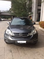 Jual HONDA CR-V 2010 Best Deal