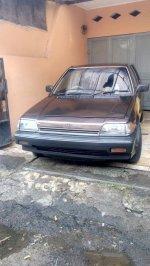 Jual Honda Civic Wonder 4 pintu - tahun 1986