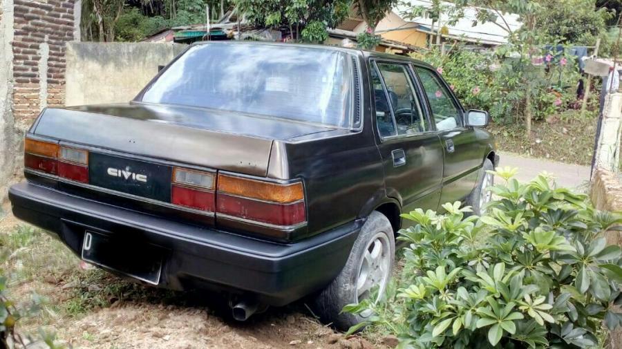 Mobil Bekas Honda Civic Wonder Malang – MobilSecond.Info