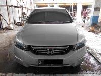 Honda: Odyssey 2004 Km 70 Ribuan ASLI (D) 1 Tangan Service Record IBRM ISTW (CIMG3861.jpg)