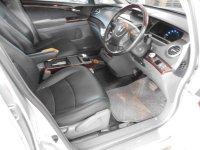 Honda: Odyssey 2004 Km 70 Ribuan ASLI (D) 1 Tangan Service Record IBRM ISTW (CIMG3841.jpg)
