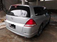 Honda: Odyssey 2004 Km 70 Ribuan ASLI (D) 1 Tangan Service Record IBRM ISTW (CIMG3832.jpg)