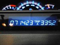 Honda: Odyssey 2004 Km 70 Ribuan ASLI (D) 1 Tangan Service Record IBRM ISTW (CIMG3842.jpg)