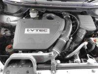 Honda: Odyssey 2004 Km 70 Ribuan ASLI (D) 1 Tangan Service Record IBRM ISTW (CIMG3853.jpg)