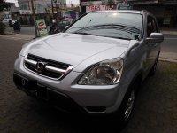 Honda CR-V: CRV 2003 Km Rendah (D) 1 Tangan Jok 3 Baris Langsung Nama Pembeli ISTW