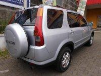 Honda CR-V: CRV 2003 Km Rendah (D) 1 Tangan Jok 3 Baris Langsung Nama Pembeli ISTW (CIMG0031.jpg)