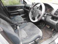 Honda CR-V: CRV 2003 Km Rendah (D) 1 Tangan Jok 3 Baris Langsung Nama Pembeli ISTW (CIMG0038.jpg)