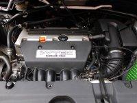 Honda CR-V: CRV 2003 Km Rendah (D) 1 Tangan Jok 3 Baris Langsung Nama Pembeli ISTW (CIMG0054.jpg)
