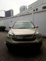 Di jual Honda Cr-V 2.4 automatic 2007 Gold (IMG-20170812-WA0000.jpg)