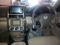 Honda CR-V: New CRV 2.4 Tahun 2006 (in depan.jpg)