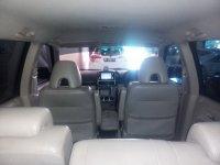 Honda CR-V: New CRV 2.4 Tahun 2006 (in dalam.jpg)