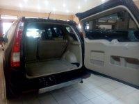 Honda CR-V: New CRV 2.4 Tahun 2006 (bagasi.jpg)