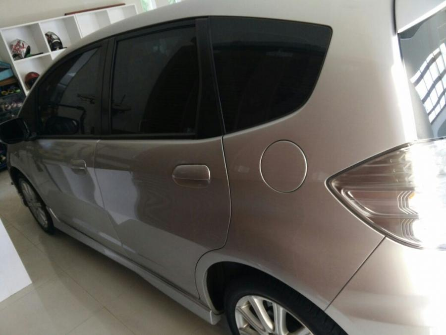 2018 honda jazz rs. beautiful jazz honda jazz rs 2013 at silver metalik km 39rb pajak juni 2018 for honda jazz rs