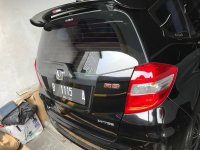 Honda: Jazz RS 2012 automatic second (IMG_1807.JPG)