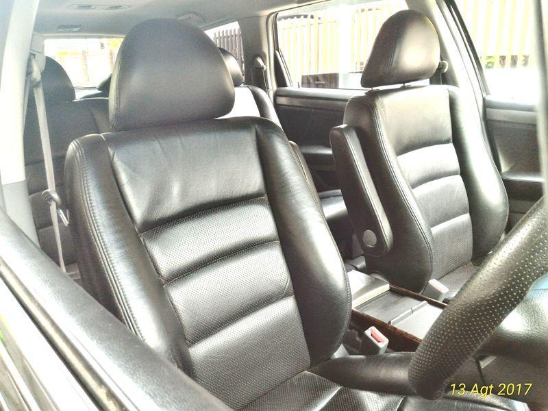 Honda Odyssey RB1 Tahun 2005 - MobilBekas.com
