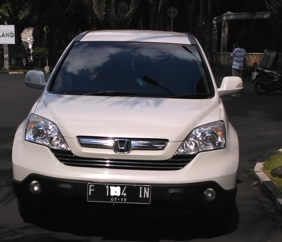 Mobil Bekas Crv Di Bali – MobilSecond.Info