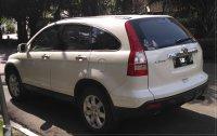 CR-V: HONDA CRV 2009,  2400cc AT, Putih Metalik Mutiara (CRV_4.jpg)
