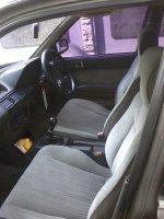 Honda: jual accord pragtige murah (Tampak jok stir.jpg)