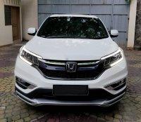 CR-V: Honda CRV 2015 2.4 AT Prestige Add on Modulo (IMG_5665.JPG)