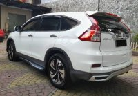 CR-V: Honda CRV 2015 2.4 AT Prestige Add on Modulo (IMG_5666.JPG)