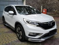 Jual CR-V: Honda CRV 2015 2.4 AT Prestige Add on Modulo