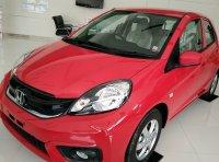 Honda Brio E Matic mulus warna Merah (IMG_20170816_235910.JPG)