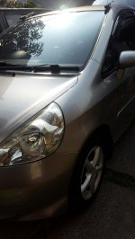 Jual honda jazz idsi 2006 AT