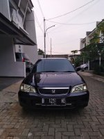 Jual City Type Z: Honda City Z Vtec th 2000 Manual