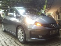 Honda: Jazz RS Automatic 2014 Abu abu (20170819_092957_001.jpg)