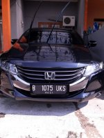Jual (LIMITED) 2010 Honda Odyssey Absolute RB3 2.4 AT CBU Japan Original