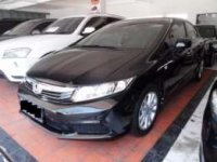 jual honda civic 2013. automatic. 2.0 vtec