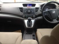 Jual CR-V: Honda all new crv 2013