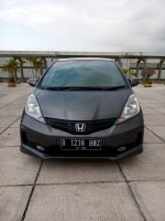 Jual Honda jazz rs 1.5 matic 2012/2011 grey