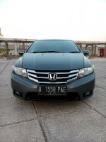 Jual Honda all new city 1.5 rs matic 2013/2012 grey 087876687332