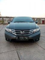 Honda all new city 1.5 rs matic 2013/2012 grey 087876687332 (IMG-20170824-WA0035.jpg)