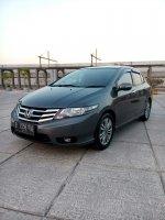 Honda all new city 1.5 rs matic 2013/2012 grey (IMG-20170824-WA0036.jpg)