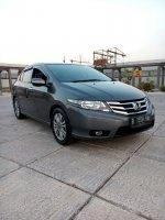 Honda all new city 1.5 rs matic 2013/2012 grey 087876687332 (IMG-20170824-WA0034.jpg)
