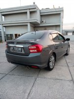 Honda all new city 1.5 rs matic 2013/2012 grey 087876687332 (IMG-20170824-WA0033.jpg)