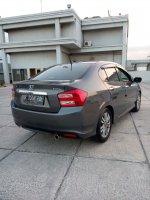 Honda all new city 1.5 rs matic 2013/2012 grey (IMG-20170824-WA0033.jpg)