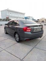 Honda all new city 1.5 rs matic 2013/2012 grey (IMG-20170824-WA0031.jpg)