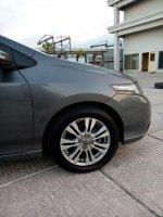 Honda all new city 1.5 rs matic 2013/2012 grey (IMG-20170824-WA0029.jpg)