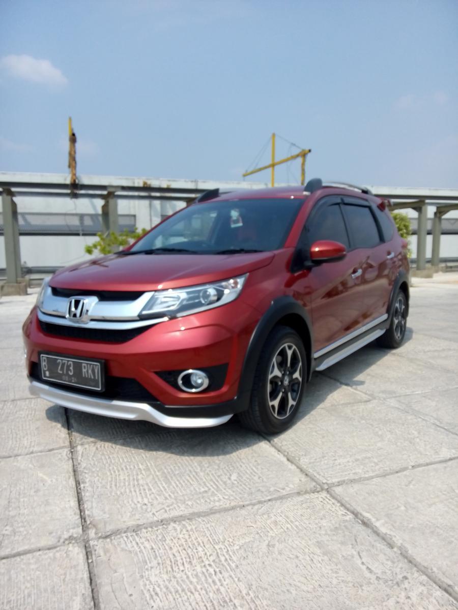 Kelebihan Kekurangan Harga Honda Brv Bekas Perbandingan Harga