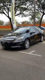 Jual Mobil Honda Accord