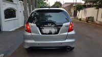 Honda Jazz RS Silver AT 2010 (TDP15jt + Sunroof)